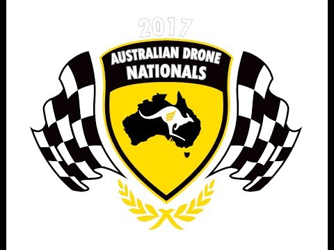 Australian Drone Nationals 2017 - Racing finals and freestyle