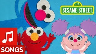 Sesame Street: Skidamarink | Animated Nursery Rhyme Song
