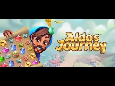 Aldo's Journey gameplay video