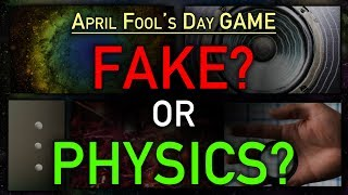 5 Unbelievable Facts: FAKE? or PHYSICS?