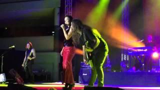 Tarja - Goldfinger - Live in Recife/Brazil - 17-10-15.