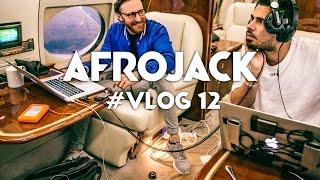 AFROJACK MIAMI MADNESS | AFROVLOG #12