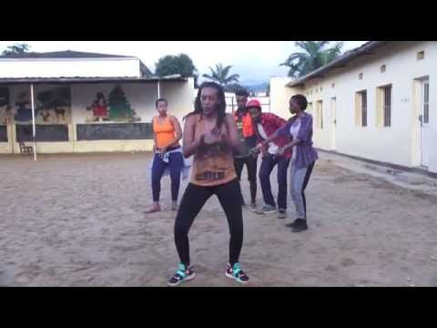 Best Life Music - Better Than (Dance Video) K.O.D BURUNDI