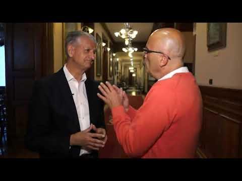 De Cerca con Francisco Linares, Alcalde de La Orotava 05.11.18 | Mírame TV Canarias