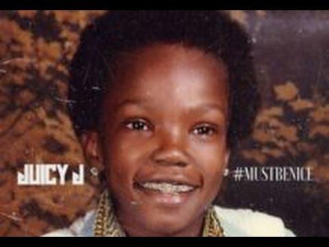 Juicy J - Trap Feat. Gucci Mane & Peewee Longway (Prod. By Lex Luger & TM88)