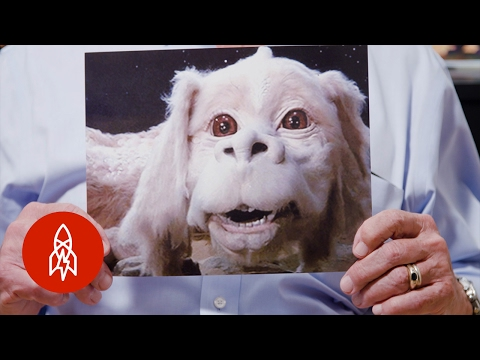 The Legend of Falkor: Remembering Your Favorite Voice from the '80s