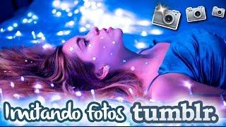 Imitando Fotos TUMBLR | Kika Nieto thumbnail
