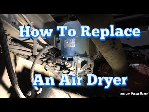 air-dryer-replacement-diy-easy-repair
