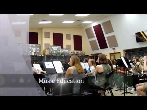 PSA Music Education