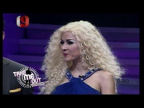 Single Ladies - Cynthiara Alona - Take Me Out Indonesia 4