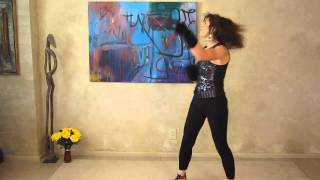 She Has A Way dance