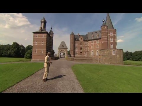 interview Prince Charles-Louis de Merode