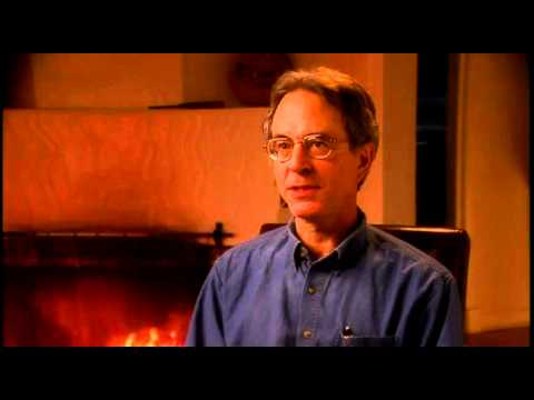 Rick Strassman: Studying the biological causes of mystical experiences