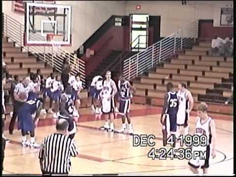 SHS vs Cairo - DuQuoin (12-4-99)