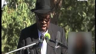 Former PLAN Commander Ndakolo laid to rest -nbc
