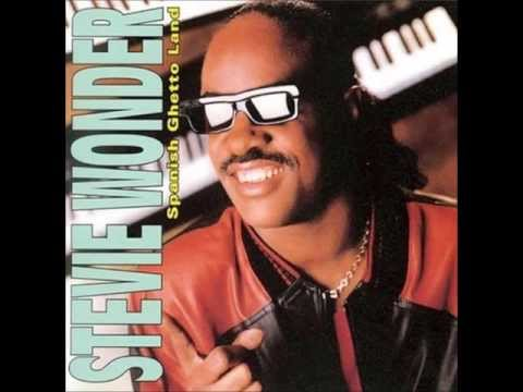 Lately - Stevie Wonder