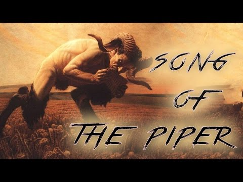 """Song of the Piper"" Creepypasta Ft. DrCreepenVanPasta"