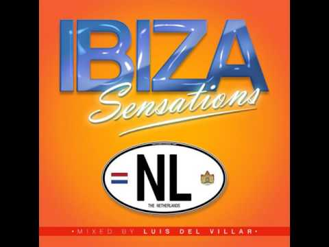 Ibiza Sensations 168 Special Weekend in The Netherlands 3h