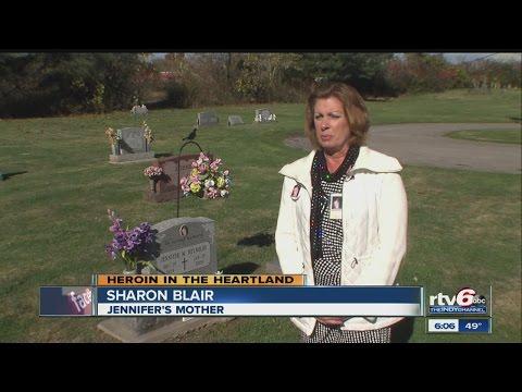 Mom seeks law change after daughter dies of drug overdose