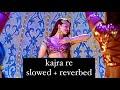 Kajra Re - Bunty Aur Babli (slowed + reverbed) | Alisha Chinai, Javed Ali & Shankar Mahadevan