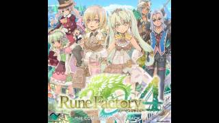 Rune Factory 4 Ep 31: Doug vs Ventuswill -The Last Rune Sphere-