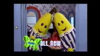 ABC Kids Bananas In Pyjamas Promo (2003)