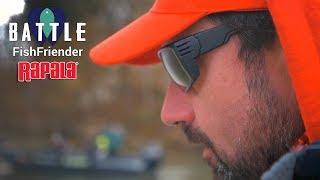 BATTLE FishFriender   Edition RAPALA [Trailer]