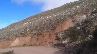 Camino a Iruya (Salta-ARGENTINA) 1ra parte