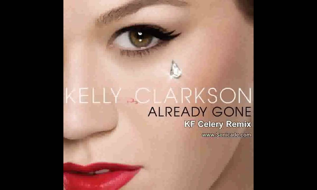 Kelly clarkson already gone amazon. Com music.