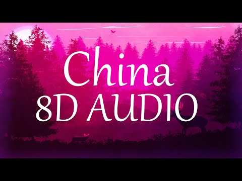 Anuel AA – China (8D AUDIO) 360° ft. Karol G, J Balvin, Daddy Yankee, Ozuna