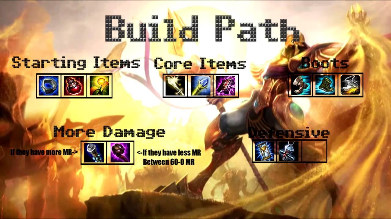 league of legends patch  manuell