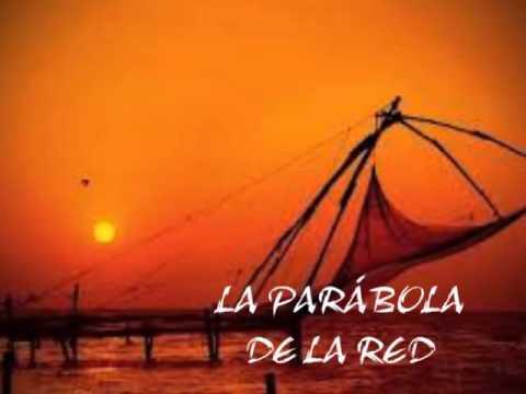 Resultado de imagen para La parábola de la red echada en el mar
