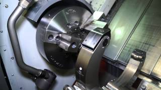Dugard supply machine tools to Main Tool in Scotland