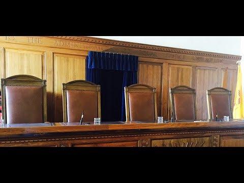 Supreme Court Hearing