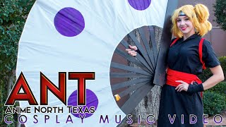 IT'S ANIME NORTH TEXAS 2017 ANIME COSPLAY IN FORT WORTH - DIRECTOR'S CUT CMV