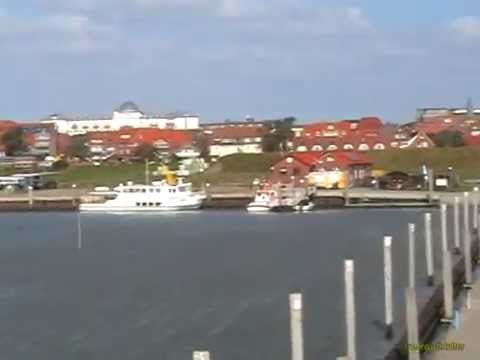 Juist die sch nste nordsee insel youtube for Hotels insel juist nordsee