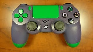 DualShock 4 Needs Color