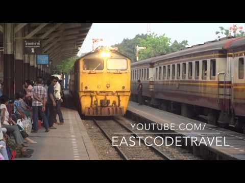 Thonburi station , Bangkok  Thailand