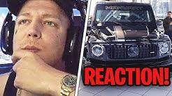 """REAKTION auf """"Top 3 Luxus SUV""""😱MontanaBlack Reaktion"""