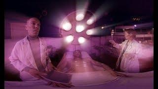 Вне тела. Трейлер VR фильма.
