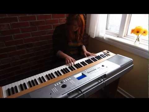 Creep  Radiohead  Piano Instrumental