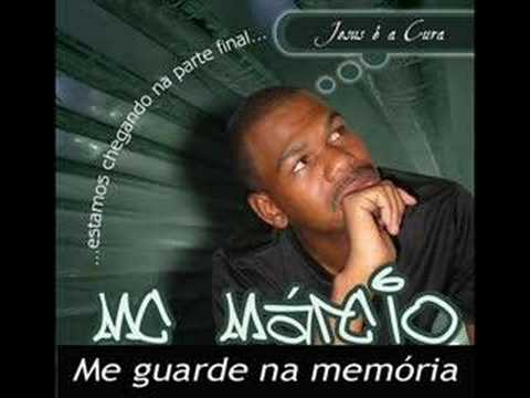 GORO BAIXAR MARCIO CD
