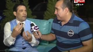 سعد الصغير يوجه رسالة لمشجعي الأهلي بخصوص شريف إكرامي