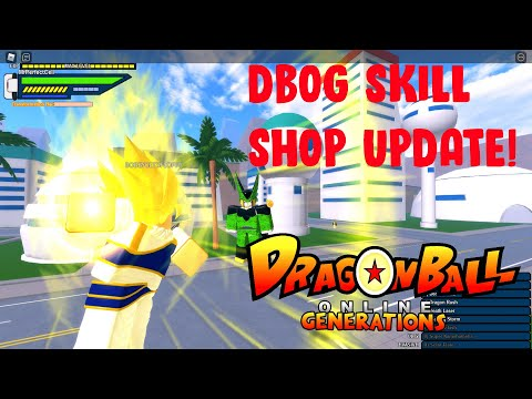 I Am Now A Great Ape Roblox Dragon Ball Online I Am Now A Great Ape Roblox Dragon Ball Online Revelations Update Episode 4 Youtube