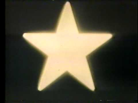 classic ABC Sunday Movie bumper & WXYZ News promo 1979