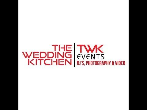 Wedding DJ   Wedding Reception   Pines Manor   TWK Events