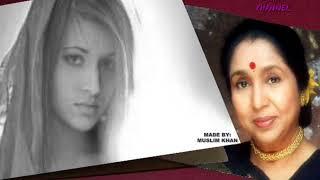 KISMAT WALO KO MILTA HAI PYAR ( Singer, Asha Bhosle )