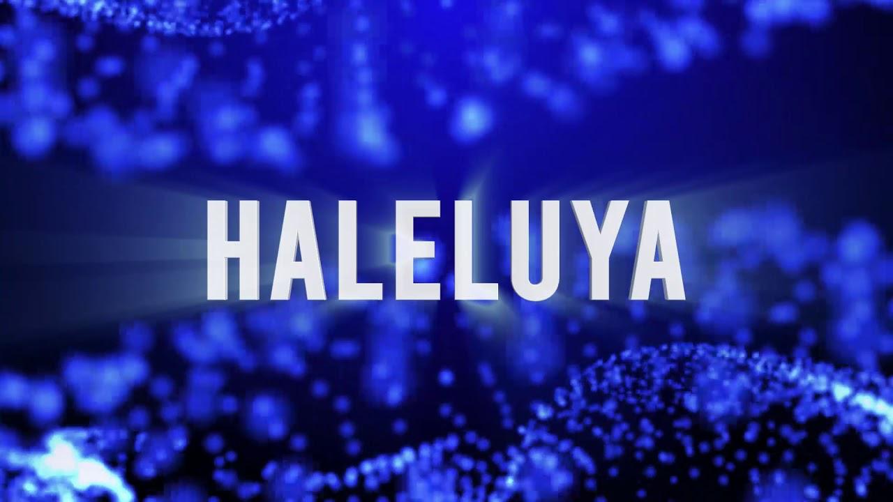 Haleluya