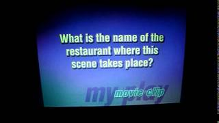 Disney Scene It Tournament Round 1 Part 3