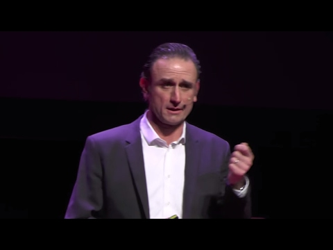 Discovering Gravitational Waves | Alberto Vecchio | TEDxWarwick